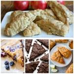 Scone Recipes for Busy Moms #easyrecipe #scones #food #recipe #busymom #parenting #sconerecipe #breadrecipe #breakfastrecipe #breakfast #busymorning #easybreakfast