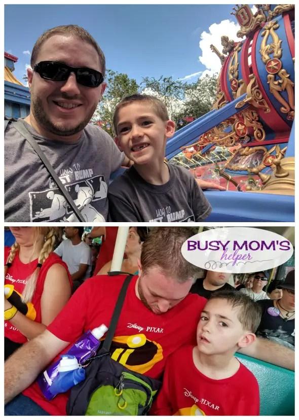 My Kids' First Visit to Walt Disney World #waltdisneyworld #disneyworld #travel #familytravel #disney #disneykids #themepark