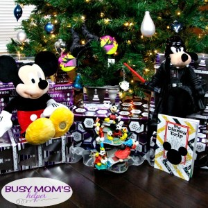 Holiday Gift Guide: Gifts for Disney Fans #holidaygiftguide #giftideas #disneygifts #disneyfans #disney #gifts
