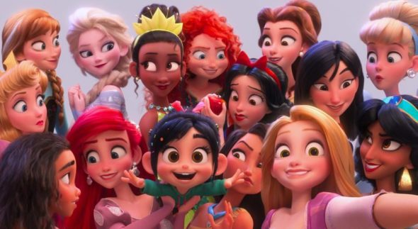 Nonstop Laughs when Ralph Breaks the Internet #disney #RalphBreaksTheInternet #movie #comingsoon