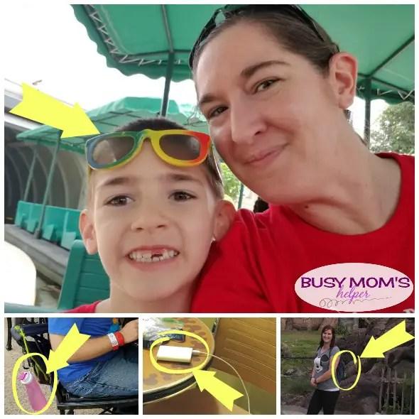 7 Things to NEVER Bring to Disney World + 10 You MUST! #disneyworld #familyvacation #wdw #disneyparks #disneytrip #waltdisneyworld #disneytips