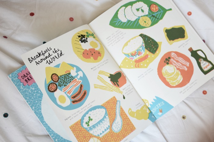 Playing with Food: An Activity Book
