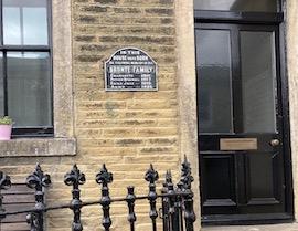 Bronte Birthplace