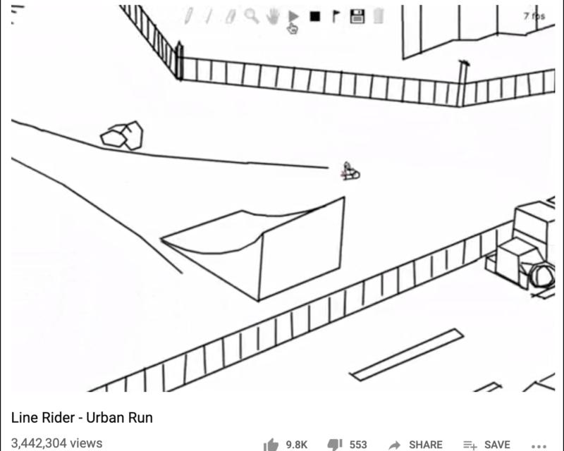 LineRider