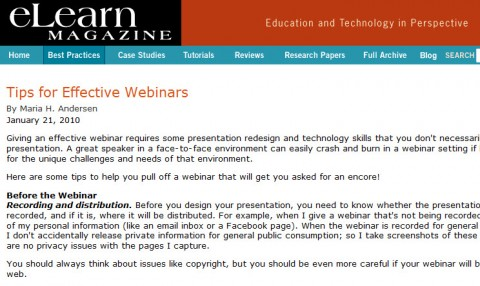 elearn-tips-for-effective-webinars