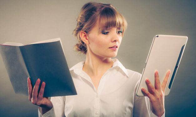 Agonizing eBook Reader Choice