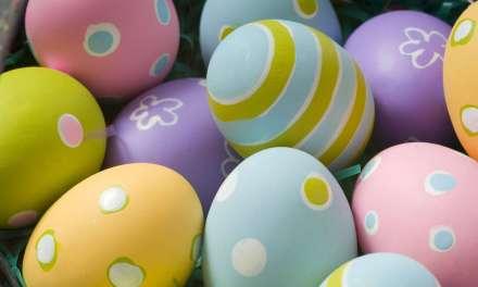 Video Code Easter Eggs