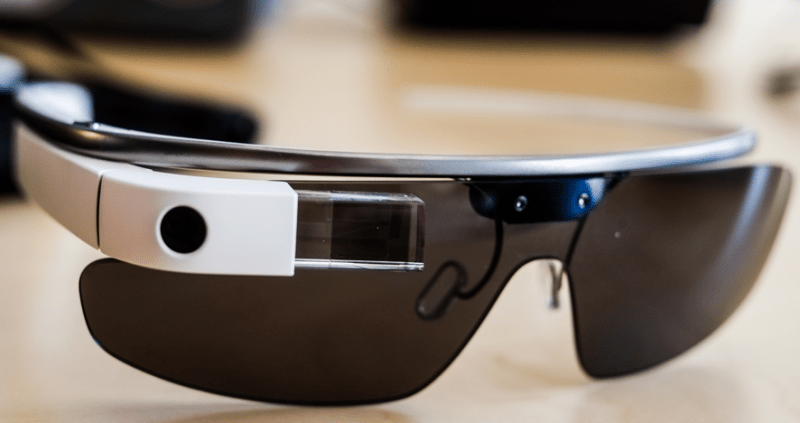 Silicon-Valley Tinted Glasses (and MOOCs)