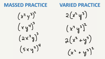massed-practice-and-varied-practice