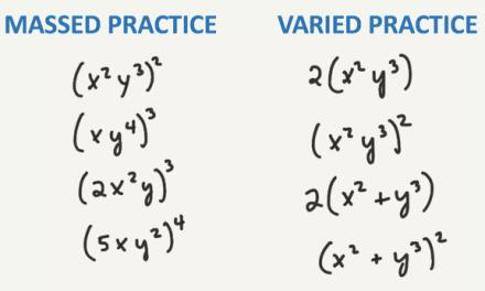 AMATYC Keynote Notes: Durable Learning