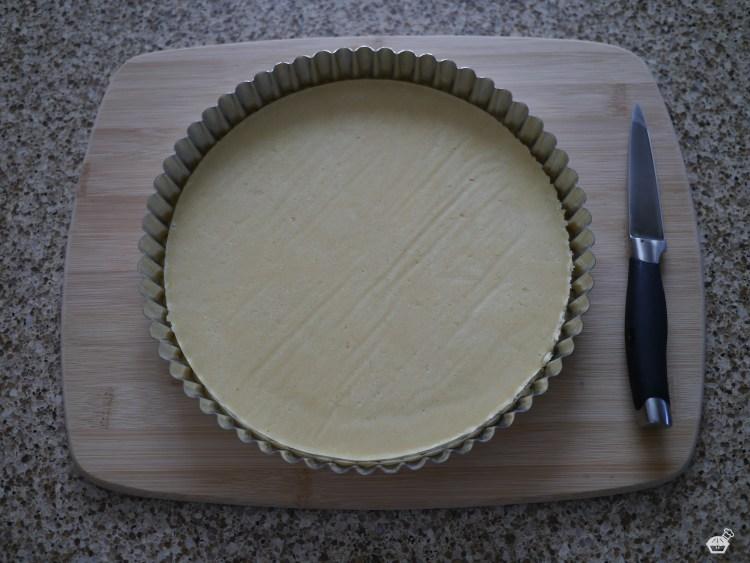 Jammer Galette crust