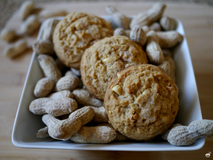 Peanut Butter Change-Ups (Peanut Butter Cookies)
