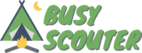 Busy Scouter Logo