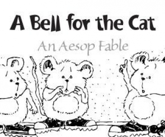 A Bell For The Cat An Aesop Fable Reading Lesson Plan