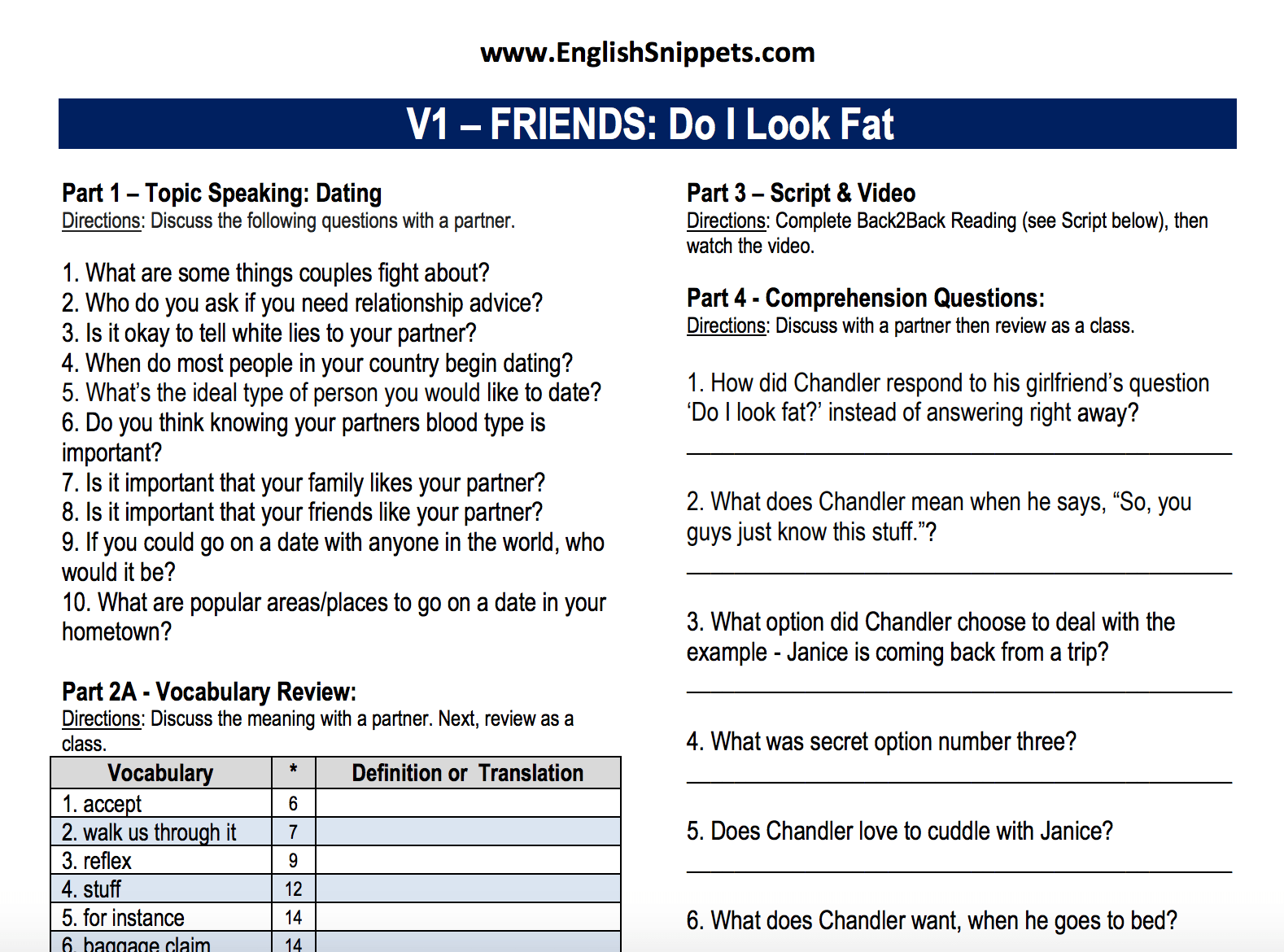 14 321 Free Vocabulary Worksheets