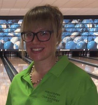 Featured Bowler – November