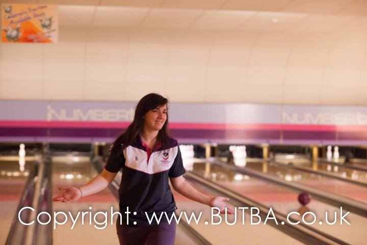 Featured Bowler – August