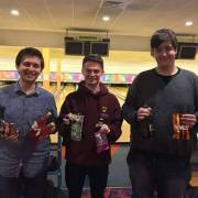 BUTBA Freshers Trios 2017/18 Report