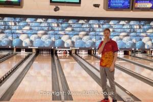 STOP6 - Stroud Matchplay Trios 2015/16