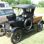 Image of 1919 Ford Truck