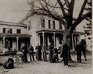 The Benjamin Home