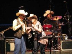 Charlie Louvin, Lucinda Williams, Butch