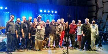 John Bergamo tribute concert at CalArts