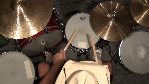 Drumset Confusion