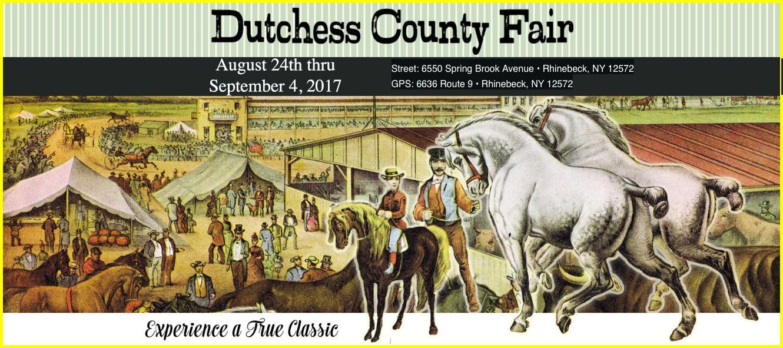 Butcher- Boys at the Dutchess County Fair