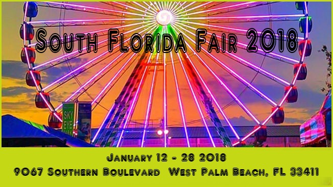 Butcher Boys @ the South Florida Fair January 2018