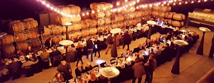 California Wine Harvest Celebration