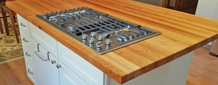 Five Important Things To Know Before Installing Butcher Block Countertops