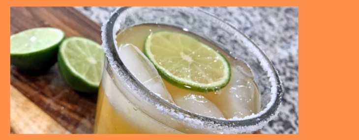 Try Our Tangelo Margarita Recipe!