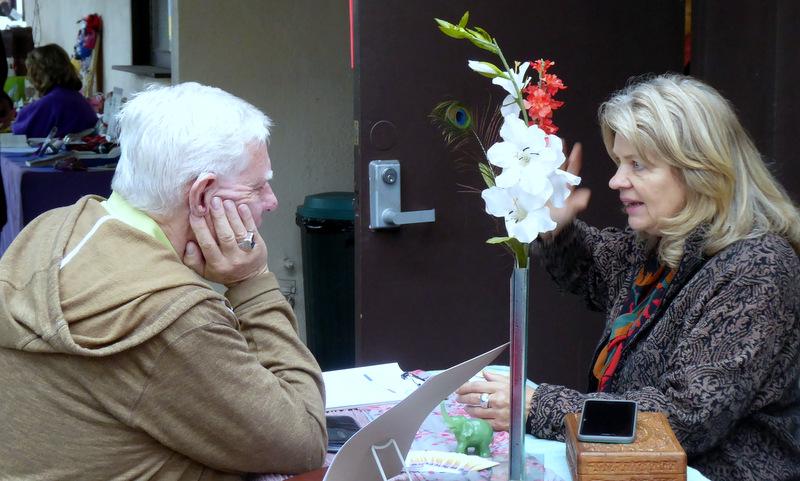 Metaphysical & Artisan Faire at La Crescenta's Center for Spiritual Living