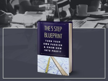 5 step blueprint