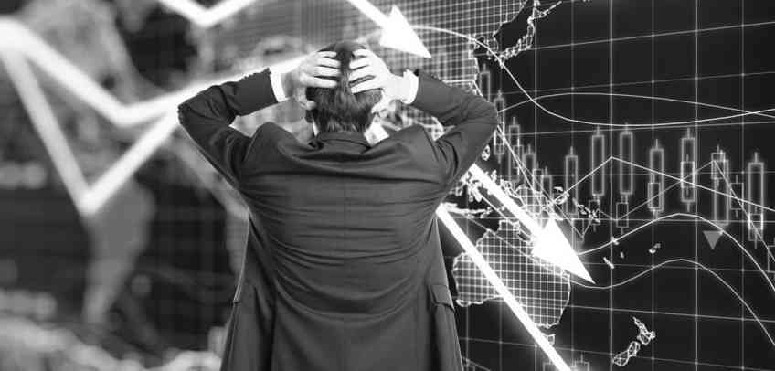 How I Lose My Money In The Stock Market