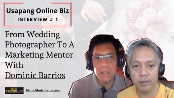 From Wedding Photographer To A Marketing Mentor For Wedding Suppliers