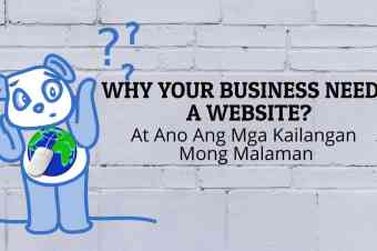 Why Small Businesses Need A Website?