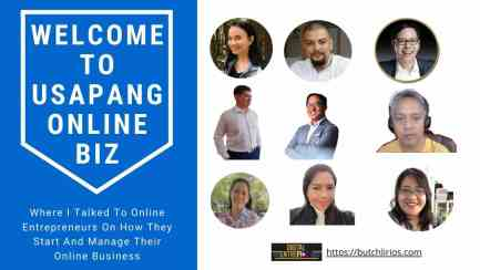 Watch And Learn On How Ordinary People Become Successful In Their Online Business