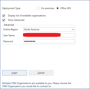 Microsoft Dynamics 365 v9 0: How to fix connectivity issues