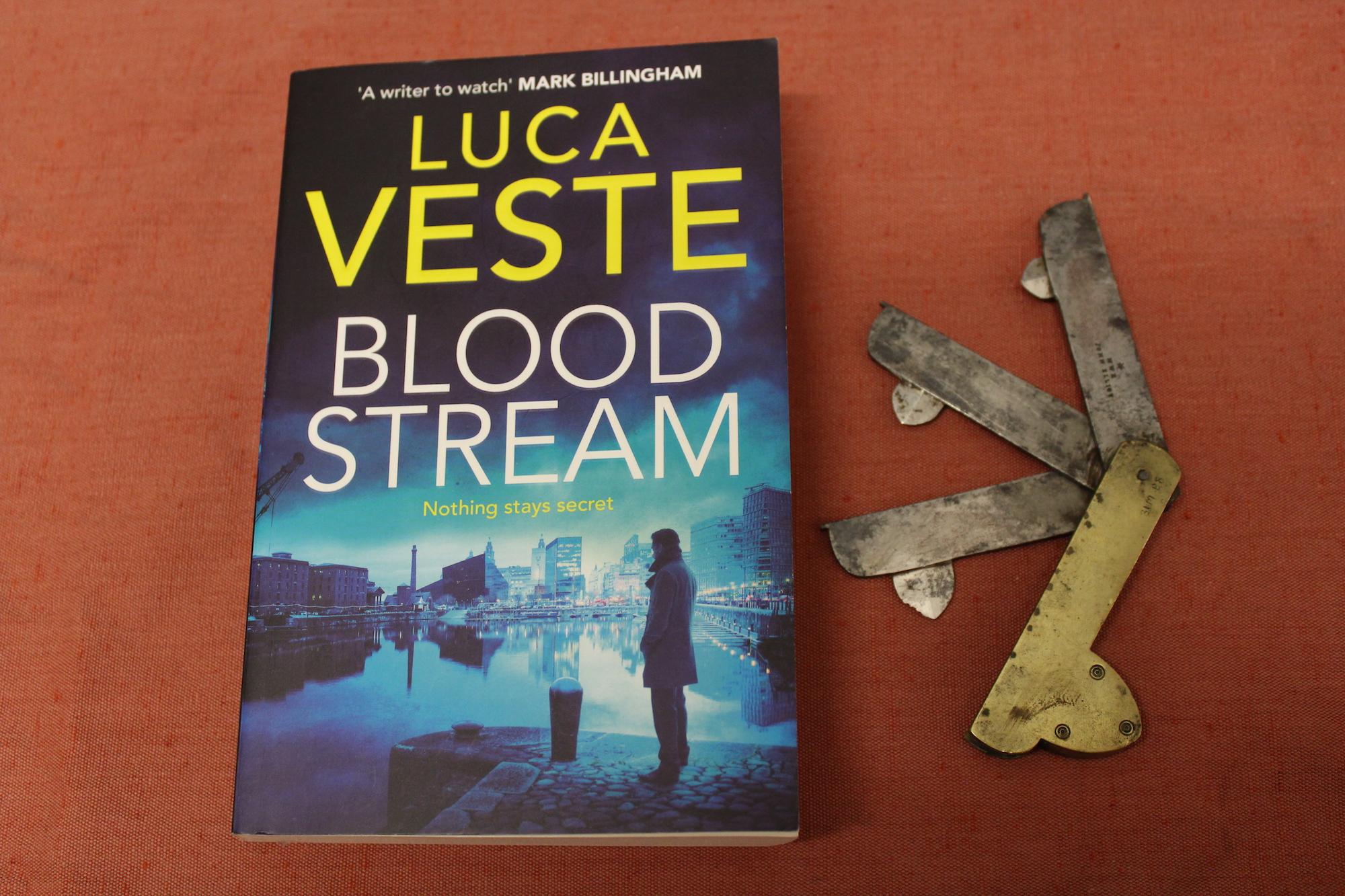 Luca Veste