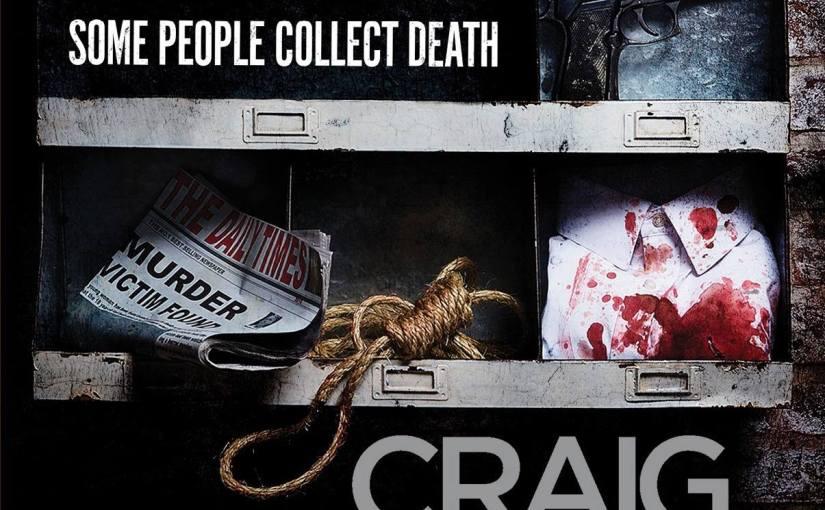 Murderabilia | Craig Robertson