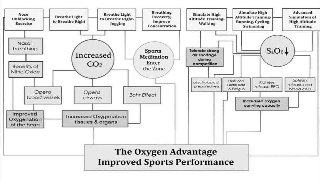 oxygen advantage chart butyeko center