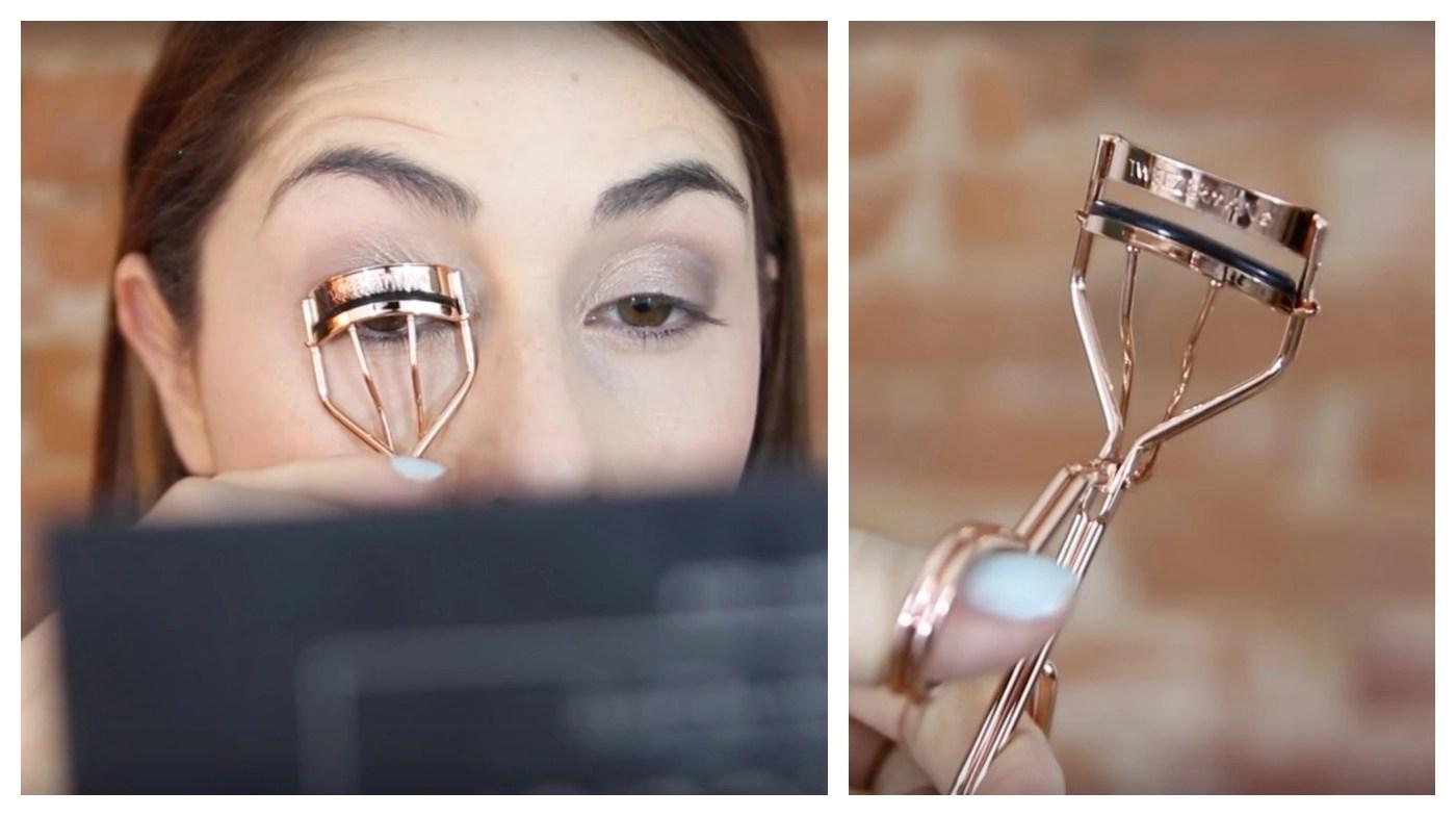 Eyebrow and Eyelash Hacks