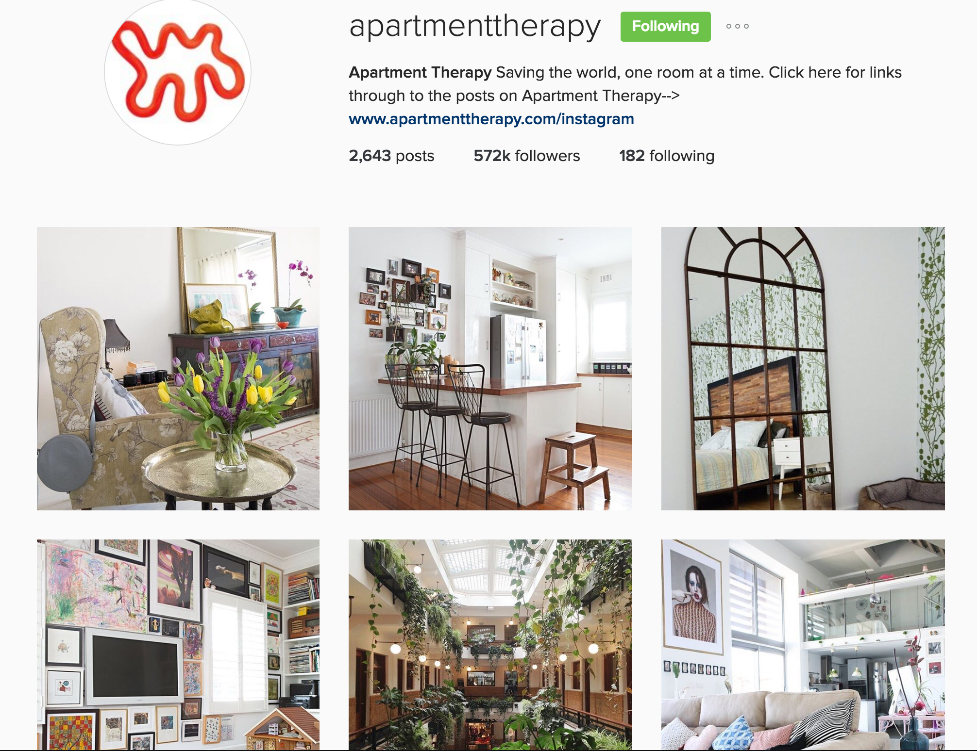 @apartmenttherapy