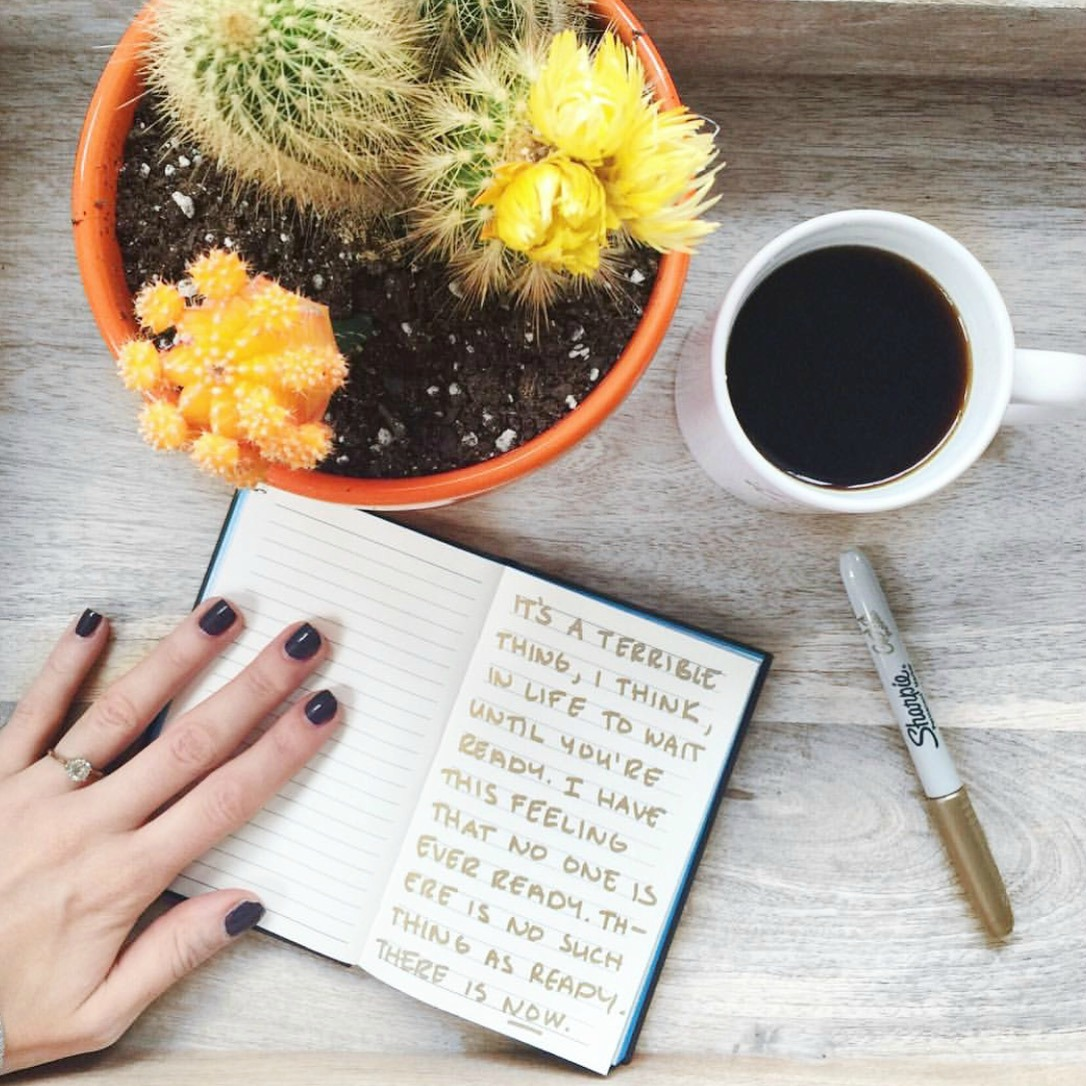 5 Things I Learned from My Side Hustle | Caffeinate And Conquer