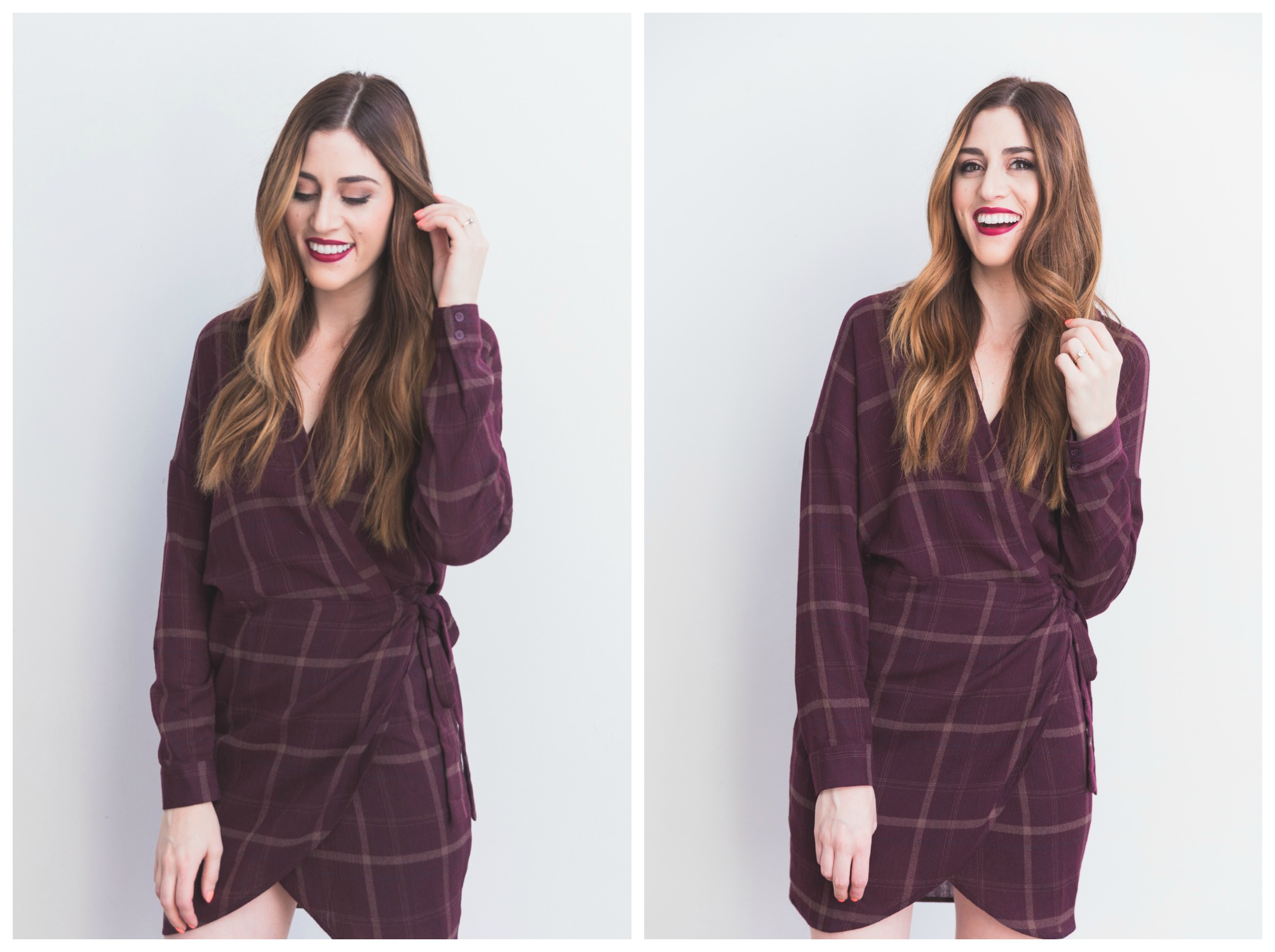 winter style - Kallie Branciforte of But First, Coffee
