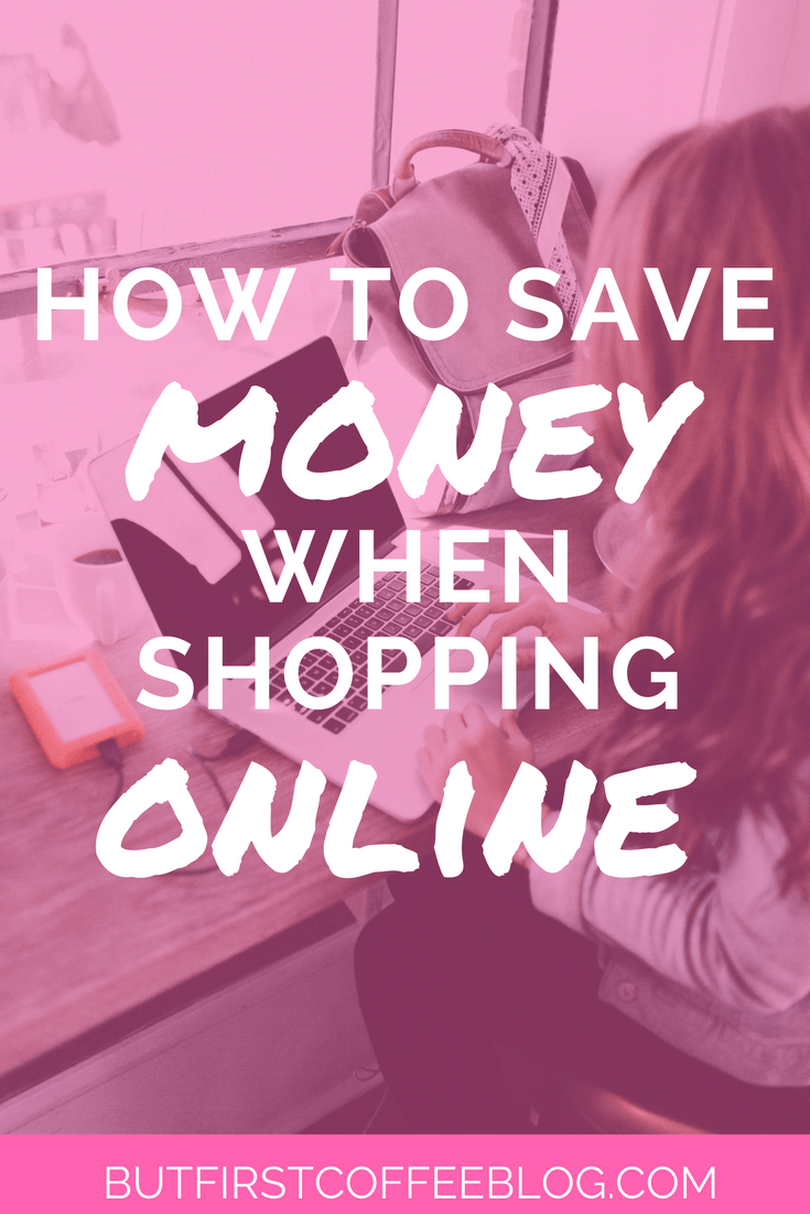 Savers online shop