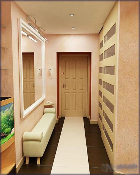 Дизайн прихожей и коридора 8 простых и эффективных советов