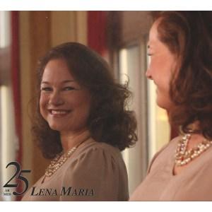 25 år med Lena Maria